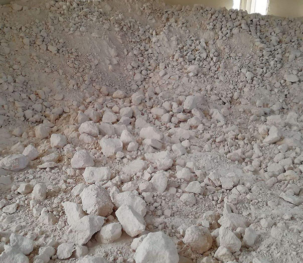重烧镁砂主要干什么用